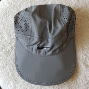 485df668 Accessories | Nike Superfly Reflective Running Cap | Poshmark